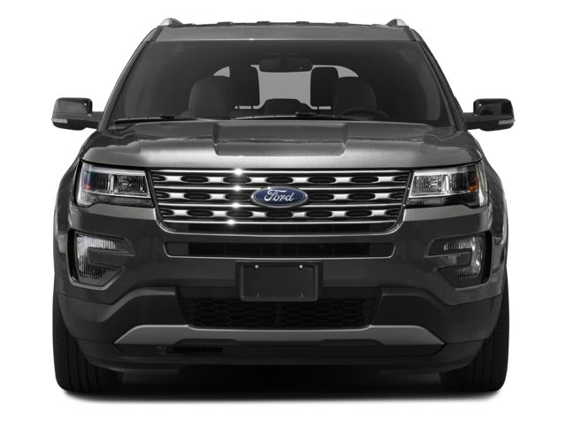 2016 ford explorer xlt in greensboro nc green ford