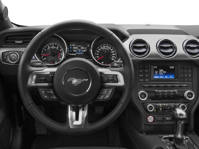 Ford Mustang Ecoboost In Greensboro Nc Green Ford