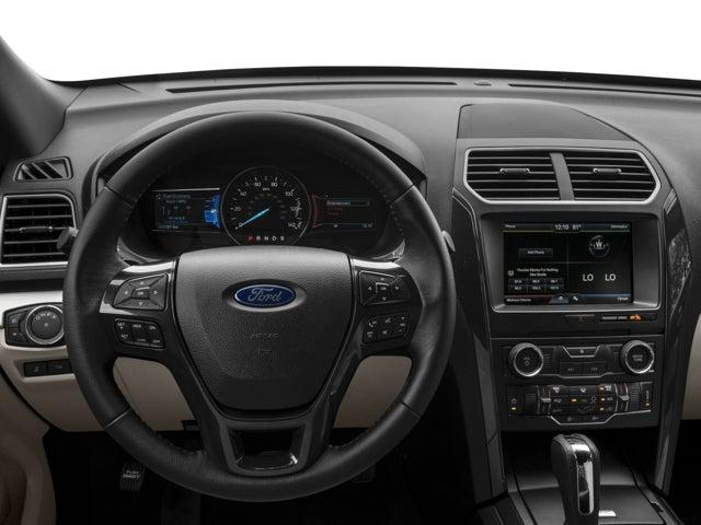 2017 Ford Explorer XLT In Greensboro NC