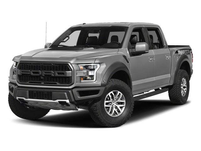 2018 Ford F 150 Shelby Raptor In Greensboro Nc Green