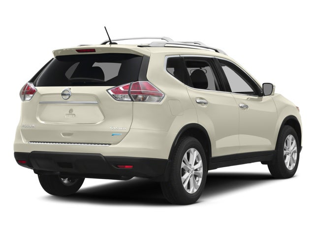 2015 Nissan Rogue S In Greensboro, NC   Green Ford