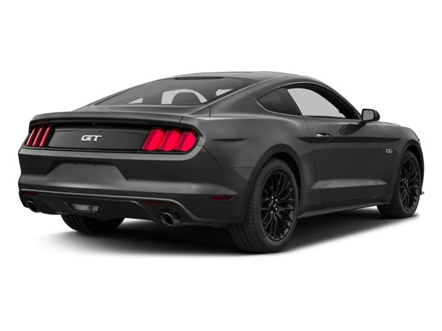 2017 Ford Mustang Gt Premium In Greensboro Nc Ford Mustang