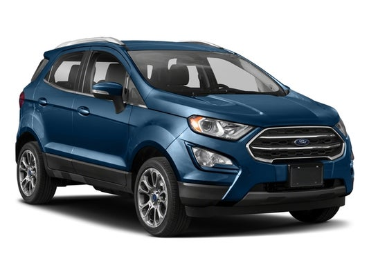 2018 ford ecosport titanium in greensboro nc ford ecosport green ford. Black Bedroom Furniture Sets. Home Design Ideas