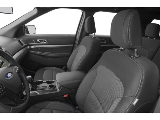 2019 Ford Explorer Xlt In Greensboro Nc Ford Explorer Green Ford