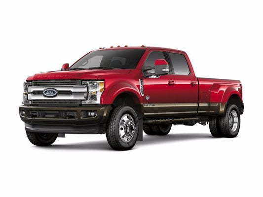 King Ranch Ford >> 2019 Ford Super Duty F 350 Drw King Ranch