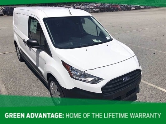 2020 Ford Transit Connect Van Xl In Greensboro Nc Ford Transit Connect Van Green Ford